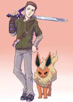 Pokemon Crew 2 by Zeighous