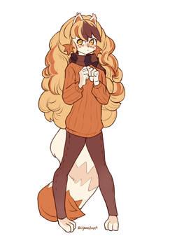 Pumpko kitter