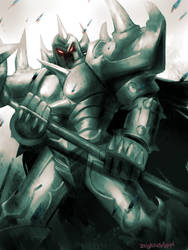 Mordekaiser by Zeighous