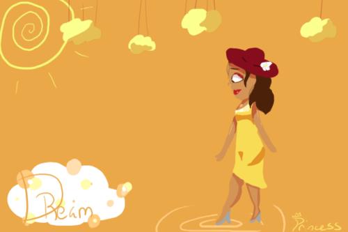 Dream by RubyPrincess11