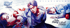 BTS JIMIN WINGS