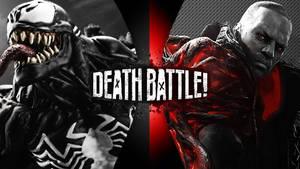 Death Battle Venom vs. James Heller