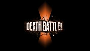 Death Battle Template Orange