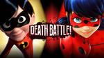 Death Battle Violet vs. Ladybug Miraculous