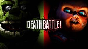 Death Battle Springtrap vs. Chucky