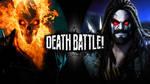 Death Battle Ghost Rider vs. Lobo