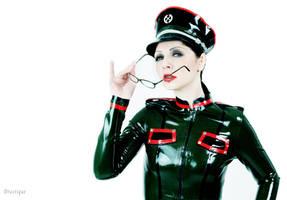 Miss Construction by Drastique-Plastique