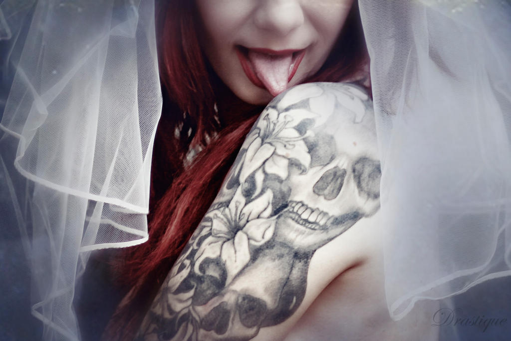 wedding by Drastique-Plastique