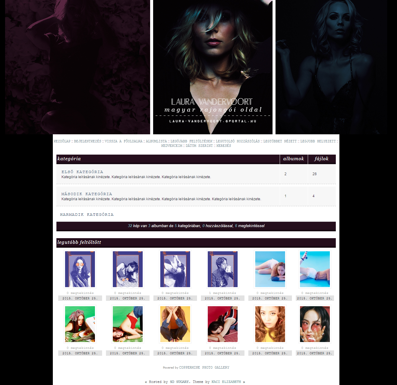 vandervoort chat sites Anna is a fictional character from the saw franchise as well as one of the secondary protagonists of jigsaw she is portrayed by laura vandervoort anna was chat.