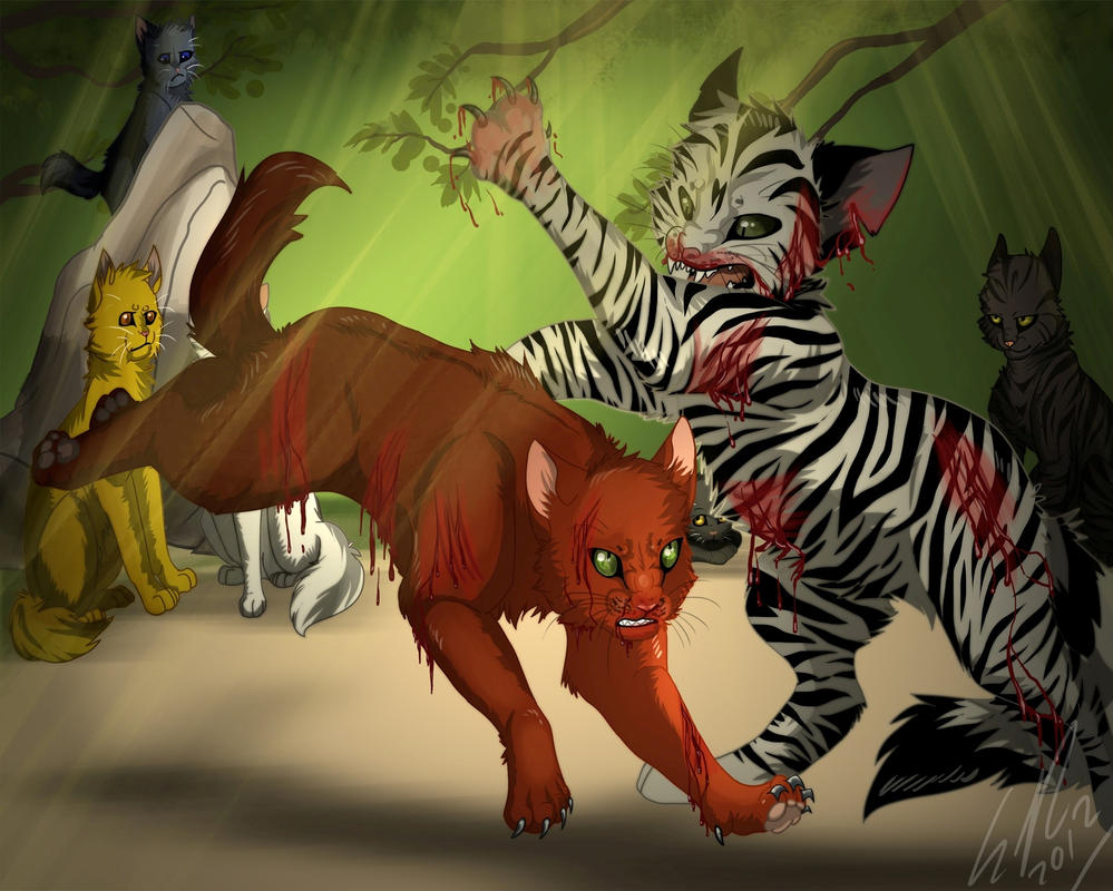 Warrior Cats Forest Of Secrets Full Download