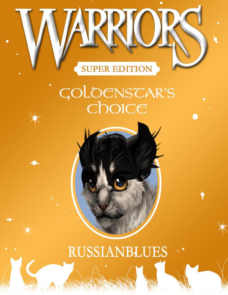 Cat Warrior Book Order
