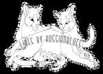 Cat Family Base- 10 Points