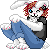 Pixel Icon Commission for LotusLostinParis by RussianBlues