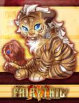 Felis Liber: Fairy Tail Auction: CLOSED