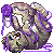 Kitten Playing with Yarn Icon by RussianBlues