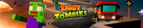 Ziggy Zombies by ihsnetonoruk