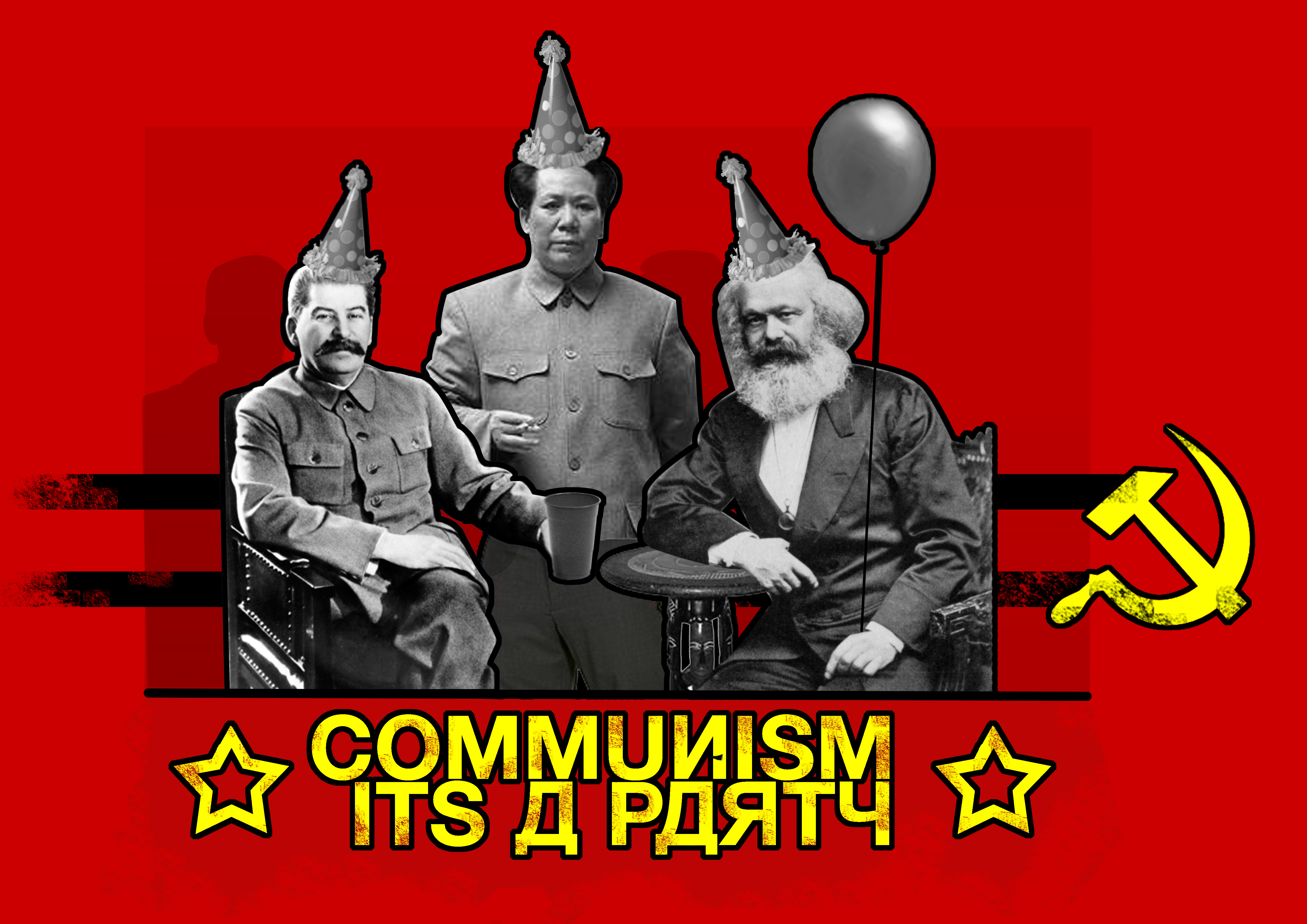 the birth of communism The chinese communist party (ccp) was founded in the early 1920s by intellectuals who were influenced by the western ideas of anarchism and marxism they were inspired by the 1918 bolshevik revolution in russia and by the may fourth movement , which swept across china at the end of world war i.