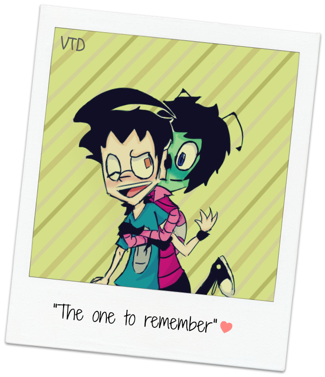 Cover :The one to Remember by Saya-The-Hedgehog