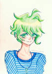 AMAMI by Momo-The-Unknown