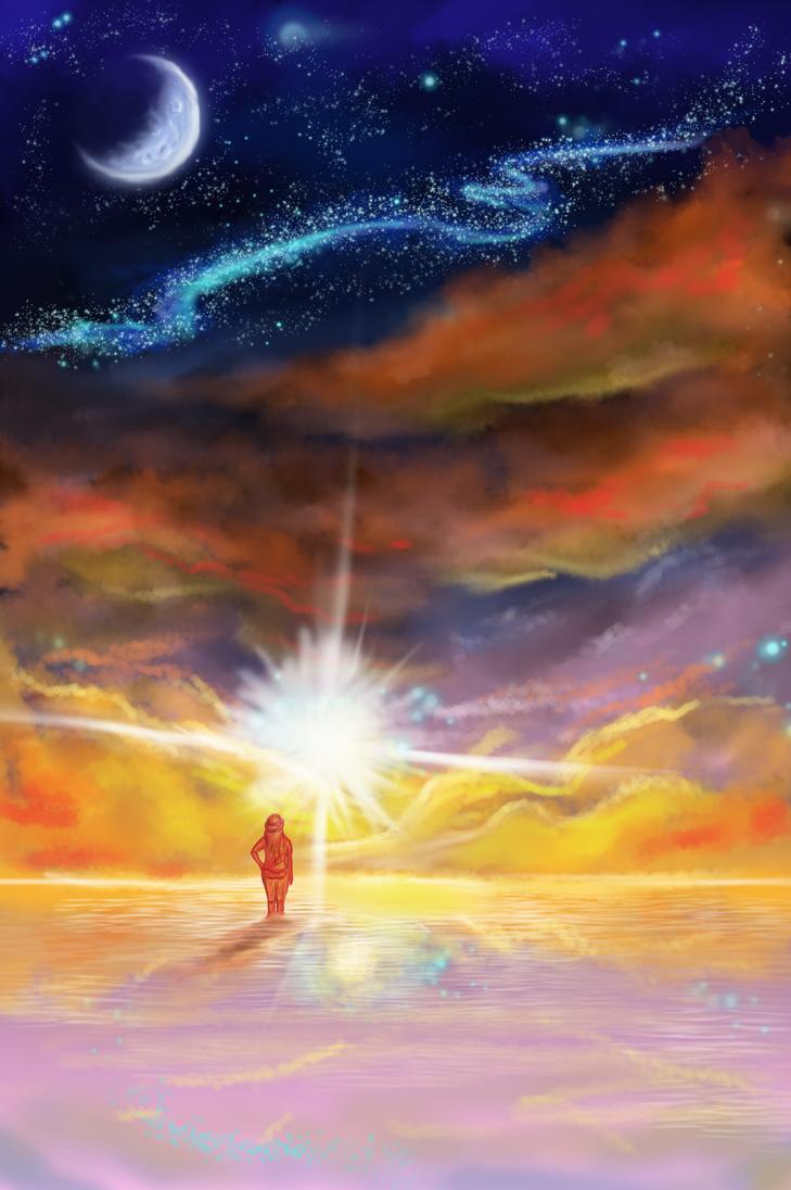 Espoir by Chaico