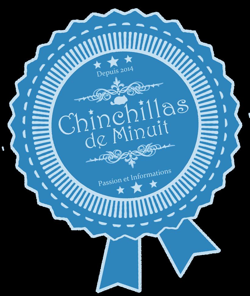 Chinchillas de Minuit label by Chaico