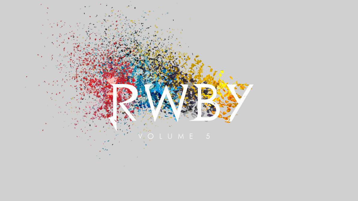 RWBY Wallpaper 1920x1080 Light By SonofRanman