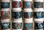 cuff collage 10 by MsAlayniousCreations