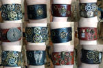 cuff collage 11 by MsAlayniousCreations