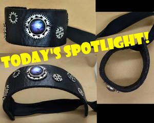 Spotlight #3 ($30 MsAlayniousCreations on Etsy)
