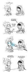 Jace is the worst friend ever by sketchy-doodles