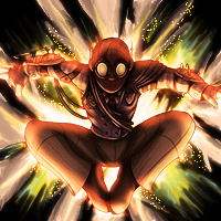 SteamSpidey by DragneelGfx