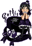 Gothic by JDR1989
