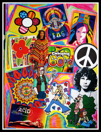 THE 60's
