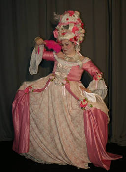 Prima Donna La Carlotta