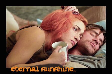 eternal sunshine... by HellO-AgaiN