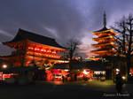 Sensou-ji - Temple Sensou