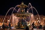 Classy fountain is classy