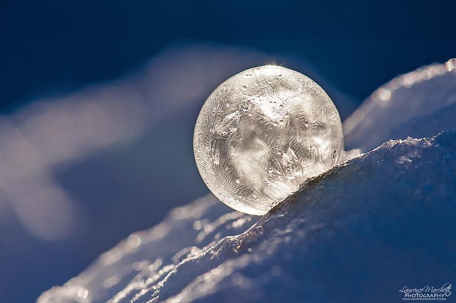 Artificial moon by Gallynette