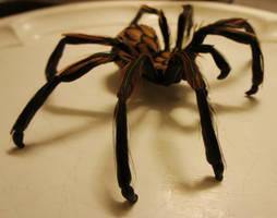 Arachnid - handmade by Escaron