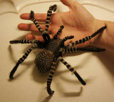 Araneae - handmade by Escaron