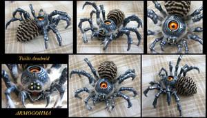 Twilit Arachnid