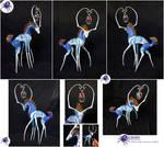 The Soul Dancer - Sculpture