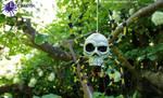 Wild Skulltula appears! - Sculpture