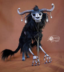 Reaper of Souls - Artdoll