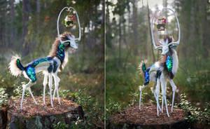 Masked: Soul Dancer (FOR SALE)