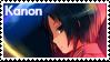 Kanon Stamp by Umineko-Club