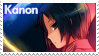 Kanon Stamp by Umineko-Club