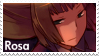 Rosa Stamp by Umineko-Club