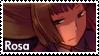 Rosa Stamp by Umineko-Club