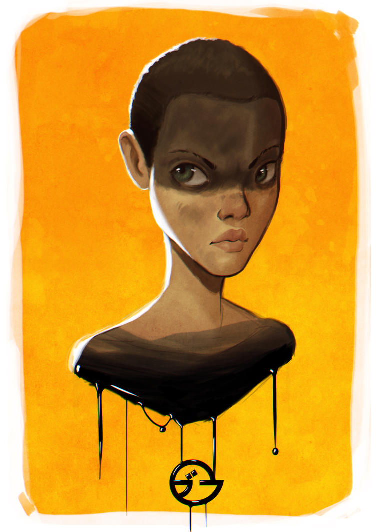 Furiosa by ThatCrookedMind